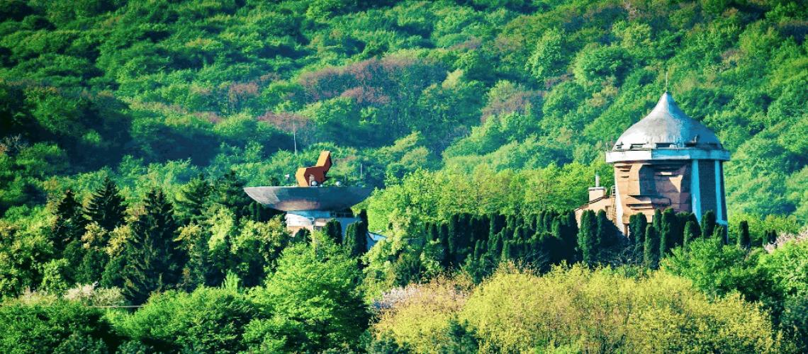 סאוסרוק'ו על ההר